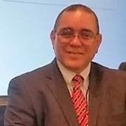 Rev. Dr. Jesus Garcia Arce