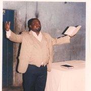Pastor  Daniel Ubon Etim