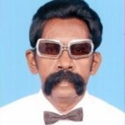 Rev.Dr.M.P.Arputharaj