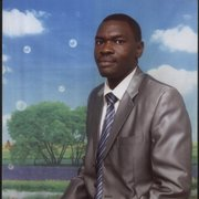 Pastor Benjamin Mudoga
