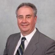 Reverend Dr. Jeff Flynn