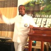 APOSTLE  KWAO KRISTOBA ODOOM