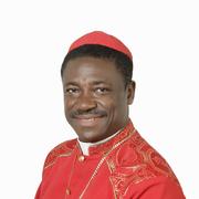 Apostle David Adetunji Adedeji