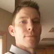 Senior Pastor Brandon Penny
