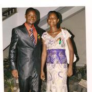 Frank Ntow Gyan