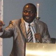 Rev Charles Otieno Oyange
