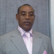Bishop Dr Lemmy-hyac Iloba