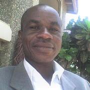 Apostle Theo Tetteh