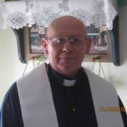 Rev. Eugene D. Barbaro, D. D.