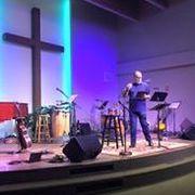 Pastor Moises Figueroa, DBS,Th.D