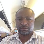 Rev Timothy Kalonde