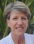 Annette Salmon