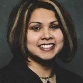 Olivia M Pineda