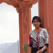 Hemali Vadalia