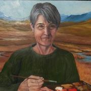Mary Toland Comiskey