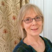 Carolyn Norgate