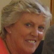 Hazel Cronin
