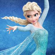 Melody Elsa Frozen