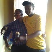 Ramodikwe Fanafana