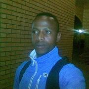 Mogoba Titus