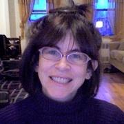 Audrey J. Rosner