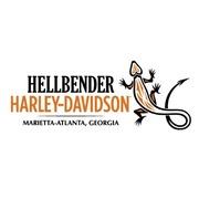 Hellbender Harley-Davidson