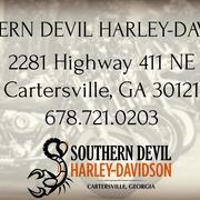 Southern Devil Harley-Davidson