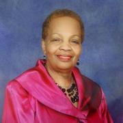 Dr. Mary Washam