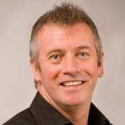 Michael Whitehead (Moderator)
