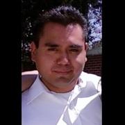 Jorge Alberto Becerra Ramírez