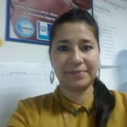 Yamileth Eunice Rodas Escobar