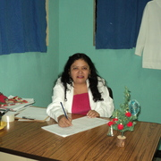 Ana Luisa Jimènez Santos