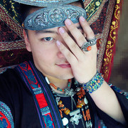 Son of   Hmong