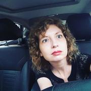 Maria Jose Giavedoni