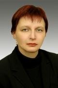 Elizaveta Zhilina