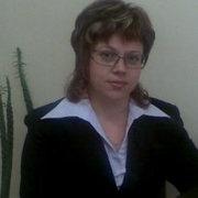 IRINA GILEVA