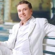 Dmitry Gvozdenskiy