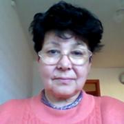 Лидия Миронова