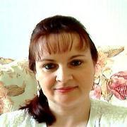 Лана Антошенко