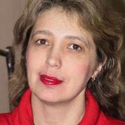 Irina Rozina