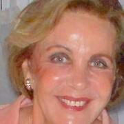 Carol Patricia Kingsley