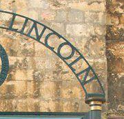 Lincoln Huria