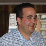 Rafael del Molino
