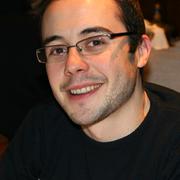 Rodrigo Bárcena