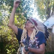 Grandfather Whitebuck