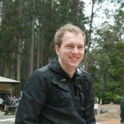 Jonno Hardy