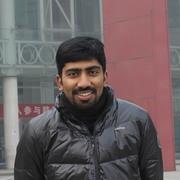 Anish K Kurian