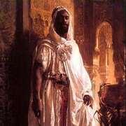 Abd'Allah Muhammad-Bey, M.Ed