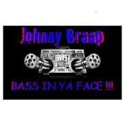 Johnny Braap