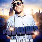 DJ STARVIBES